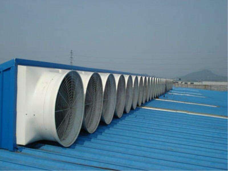 负压风机的噪声问题该如何解决