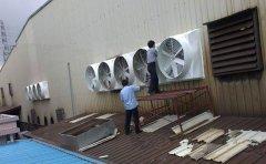 负压风机日常改如何维护和保养?