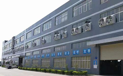 苏州电器行业负压风机解决方案