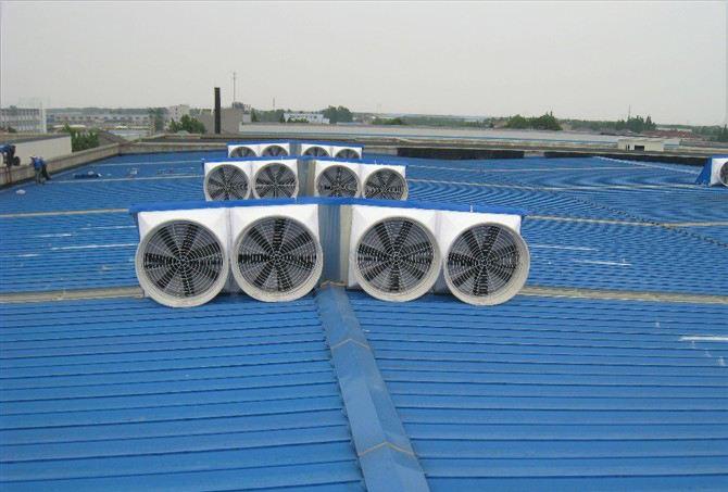 负压风机和排气扇的区别
